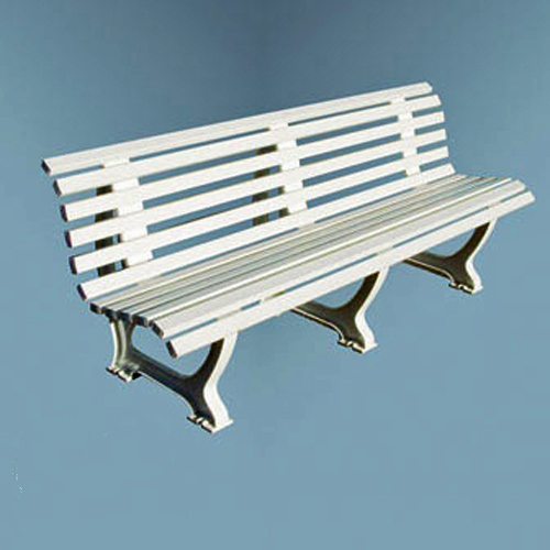 6 5 39 Deluxe Courtside Tennis Bench