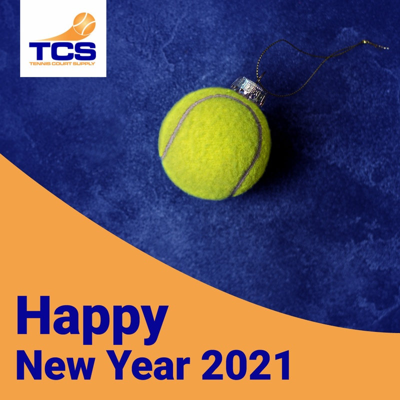 Why Should You Include Tennis In Your New Year's Resolution?