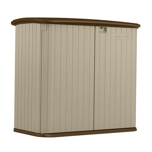 Storage Sheds & Covers