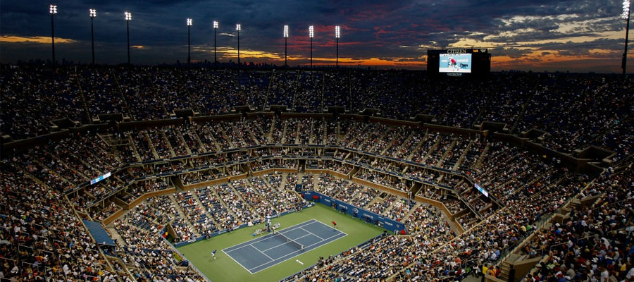 The US Open Tennis Championship is coming on August 28