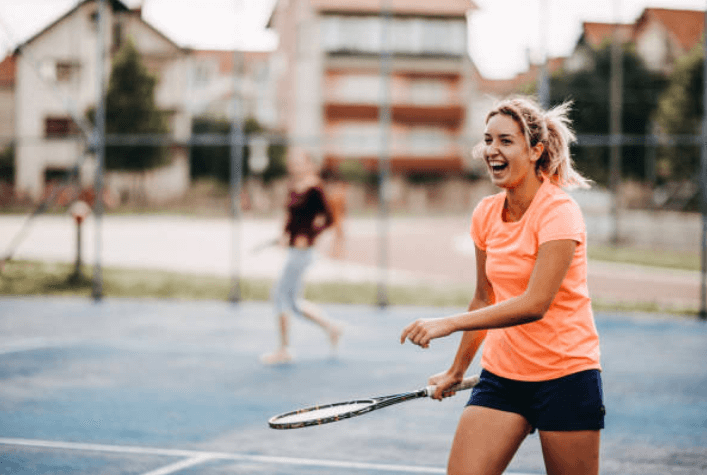 6 Things You Should Know About Building Residential Tennis Courts