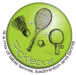 What in the World is Pickleball?