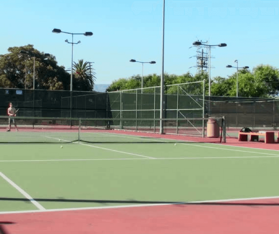 Preparing your Tennis Court for the Big Match