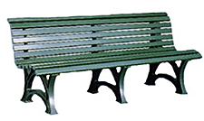 Benches, Bleachers, Umpire Chairs