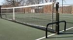 Douglas Premier 33' Portable 10 & Under QuickStart Tennis Net Post System