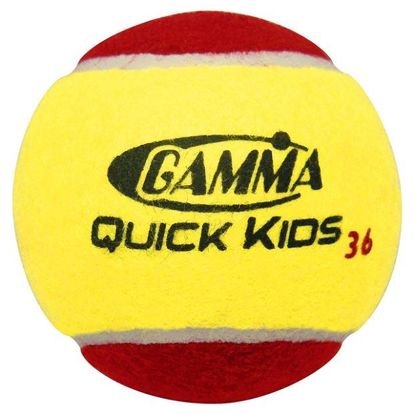 Quick Kids 36 Ball