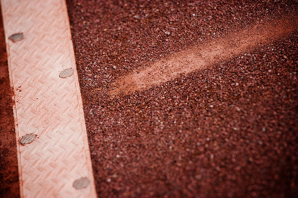 American Red Clay