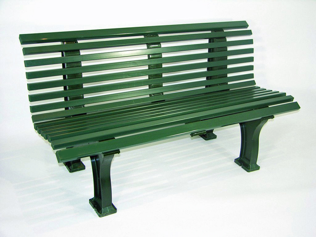 5 ft. Tennis Benches