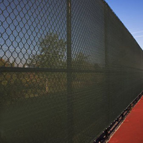 Commercial Knit Polyethylene Windscreen 120' x 9'