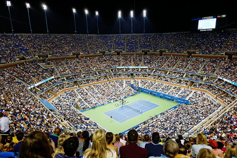 Goals: Get Tickets to These 5 Tennis Tournaments