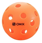 Onix Pickleball Pure 2 Indoor Ball (6 Balls)