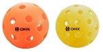 Onix Pickleball Pure 2 Outdoor Ball (6 Balls)