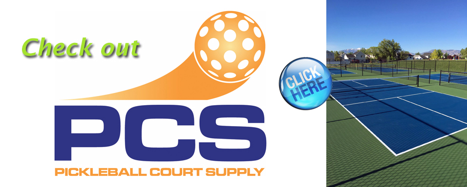 Tennis Court Supply