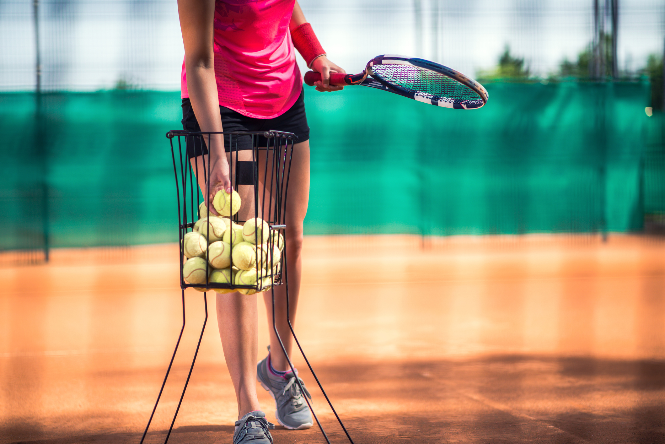 5 best rebound nets for tennis solo practice