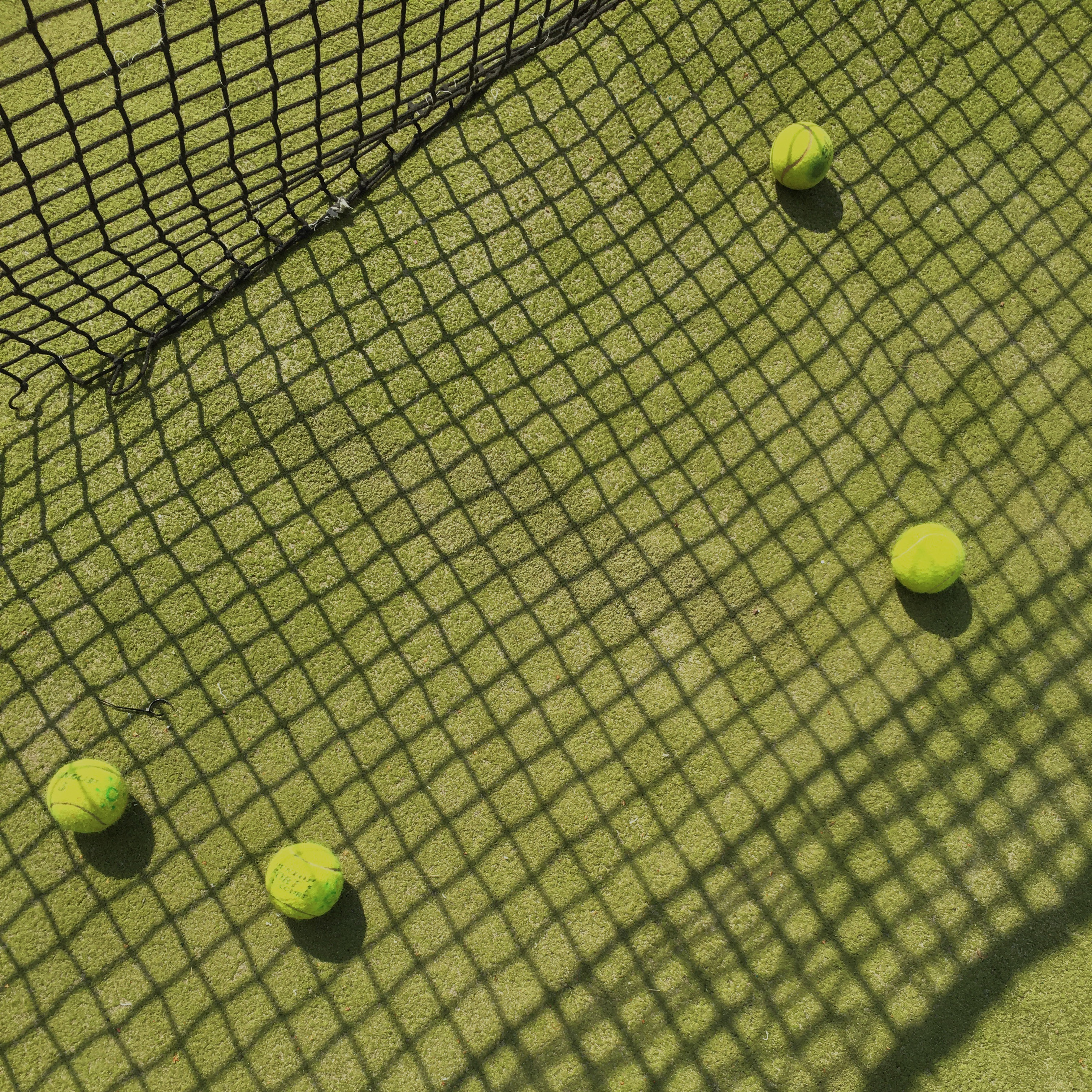 How To Choose The Right Tennis Court Windscreen For Your Facility