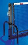 Douglas Premier Square Portable Tennis Net Post System