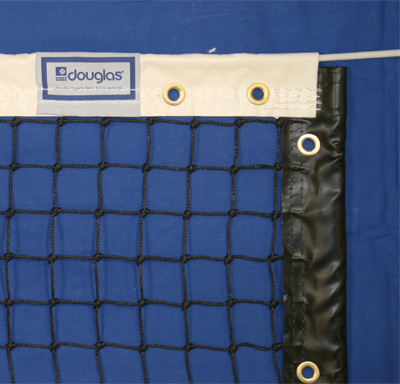 Douglas Tennis Net Length Cut-Down