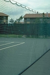 Tennis Court Divider Netting 10 X 60