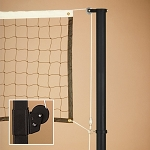 VBS-3 Outdoor Volleyball System with Reel, 3