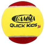 Quick Kids 36 Ball (60 Bag)