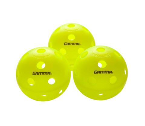 GAMMA Photon Indoor Ball - 3- Pack