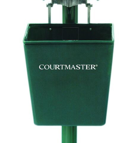 Courtmaster Court Valet Replacement Basket