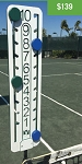 LoveOne Pickleball Scoreboard