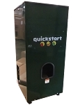 Match Mate Quickstart Tennis Ball Machine