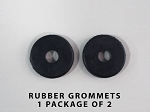 Match Point Rubber Grommets (1 Pair)