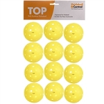 TOP Outdoor Pickleball (Dozen)
