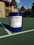 TCS Textured White Line Paint 5-Gal Pail