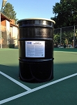 TCS Court Resurfacer 55-Gal Drum
