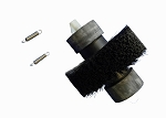 Har-Tru Line Master Replacement Brush Assemblies