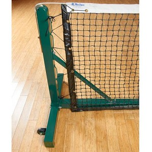 Free-Standing Portable Tennis Net System