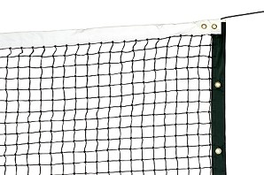 Collins Tennis Net Length Cut-Down