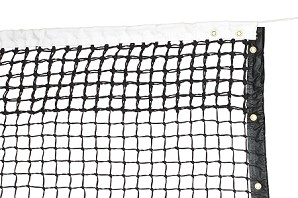 Collins Elite Tennis Net