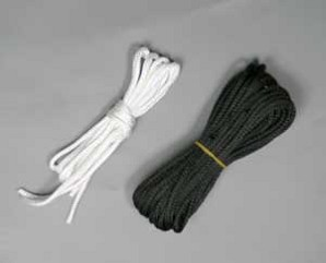 Tennis Net Lacing Cord Set
