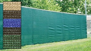 "Privacy Screen 68"" X 150' Roll"