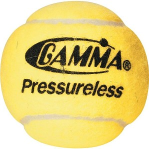 GAMMA Pressureless Practice Balls