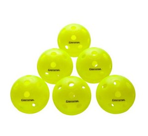 GAMMA Photon Indoor Ball - 60- Pack