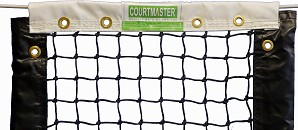 Courtmaster Pro Tour Tennis Net