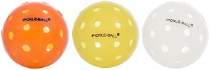 Dura Outdoor Pickleball (Dozen)