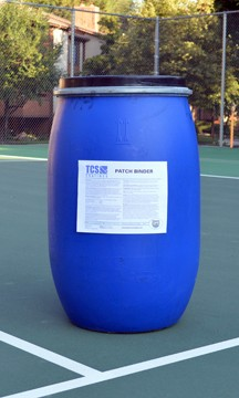 TCS Patch Binder 30- Gal Keg