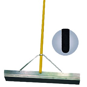 "TCS 48"" Sport Squeegee Complete"